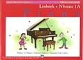 Alfred's Basic piano library niveau 1a